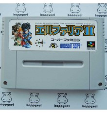 Elfaria 2 (loose) Super Famicom