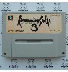 Romancing SaGa 3 (loose) Super Famicom