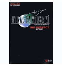Final Fantasy VII The Perfect Guide