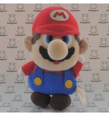 Mario Bros fluffy toy 1991