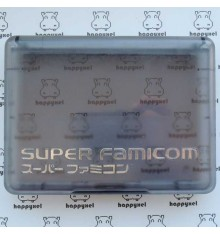 Super Famicom Soft case