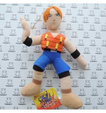 Virtua Fighter 2 fluffy toy Lion Rafale