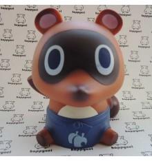 Tanuki Teito Nintendo piggy bank figure
