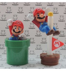 Mario Bros Mac Donald Figure