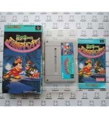 Mickey Magical Adventure Super Famicom