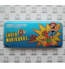 Super Mario Bros 2 pencil case