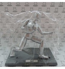 Virtua Fighter collection Dural figure