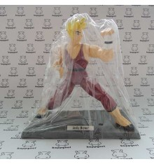 Virtua Fighter collection Jacky Bryant figure