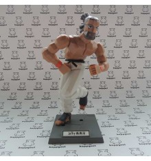 Virtua Fighter collection Jeffry Mc Wild figure