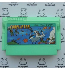 Choplifter (loose) Famicom