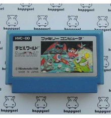 Devil World (loose) Famicom