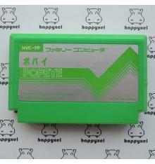 Popeye (loose) Famicom