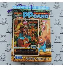 Donkey Kong 3 PP card