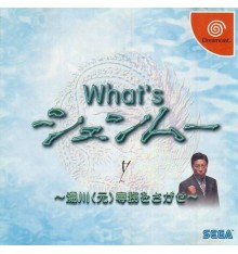 What's Shenmue Dreamcast