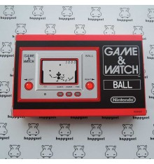 Nintendo Game n Watch