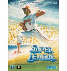 Super League Megadrive