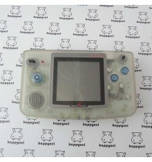Neo Geo Pocket Color Transparent
