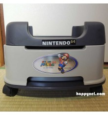 Nintendo 64 Station Rack