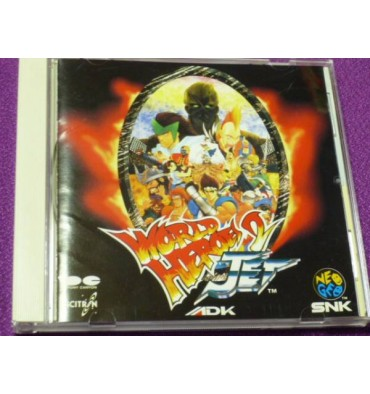 The King Of Fighter 94 Original Soundtrack Neogeo SNK CD JAPAN