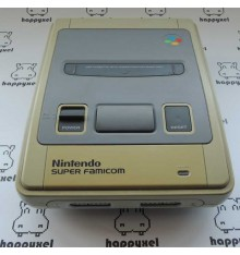 Super Famicom without controller