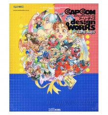Artbook Capcom