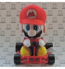 Mario Kart Vintage Toy
