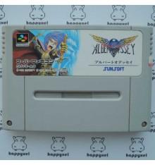 Albert Odyssey (loose) Super Famicom