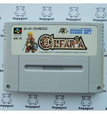 Elfaria (loose) Super Famicom