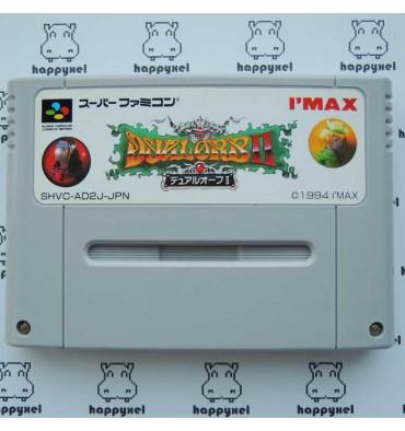(loose) Super Famicom