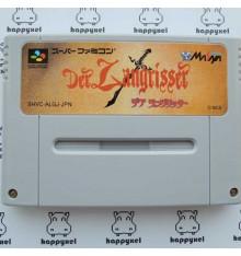 Der Langrisser (loose) Super Famicom