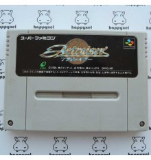 Actraiser (loose) Super Famicom