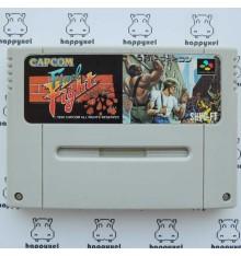 Final Fight (loose) Super Famicom