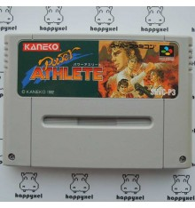 Power Athlete (loose) Super Famicom
