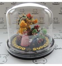 Super Mario Rare Figure Club Nintendo