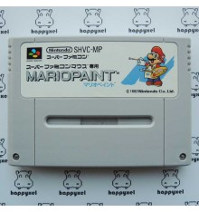 Mario Paint (loose) Super Famicom