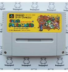 Super Mario World (loose) Super Famicom