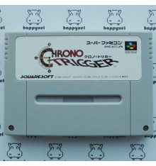 Chrono Trigger (loose) Super Famicom