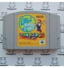 Mario Tennis 64 (loose) Nintendo 64