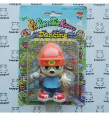 ParappaThe Rapper Dancing Figure
