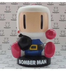 Bomberman Piggy bank
