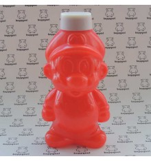 Mario Bros bubble soap toy
