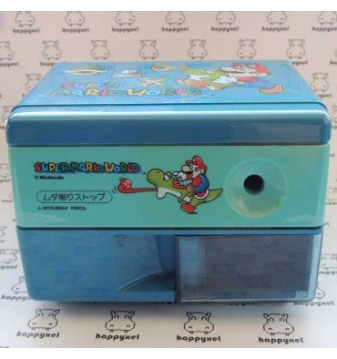 Super Mario World Taille Crayon