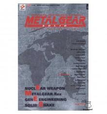 Metal Gear Solid guide