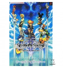 Kingdom Hearts 2 Final Mix guide