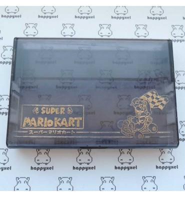 Super Famicom Soft case