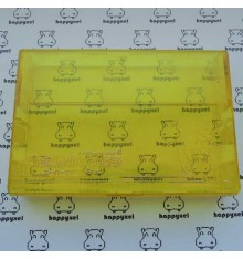 Super Famicom Mario Kart Soft case