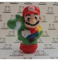 Mario Yoshi Bottle Cap