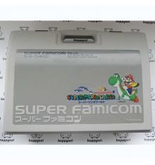 Super Famicom valise rangement complet