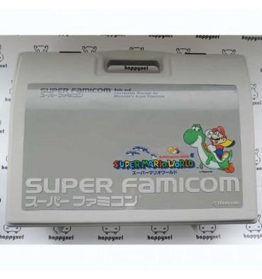 Super Famicom Case complet