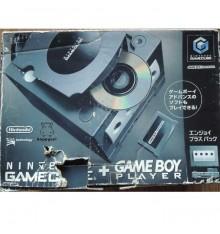 Nintendo Gamecube + Game Boy Player